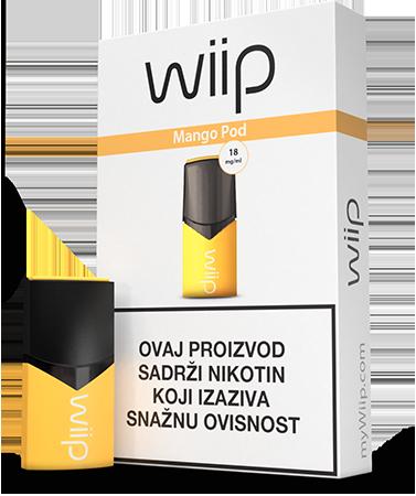 Wiipod Mango 10 mg/ml